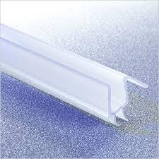 Century Shower Door Parts Century Shower Door Door Sweep Polycarbonate 1 2