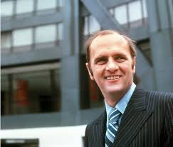 bob newhart standup to sitcom pioneers of television pbs