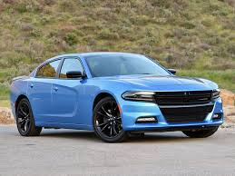 dodge charger se review 2016 dodge charger overview cargurus