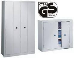 armoire metallique bureau armoires a portes pliantes tous les fournisseurs armoire de