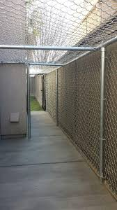 superior fence construction and repair dog kennels roseville ca