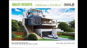 4 bedroom ibuild kit homes valley heights youtube