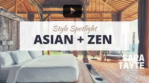 zen design aid interior design blog sara tayte decoration tips