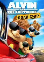 alvin chipmunks road chip movie review