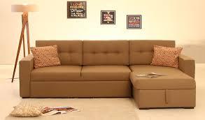 cheapest sofa set online corner sofa corsac right arm convertible fabric sofa bed brown