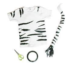 Halloween Costumes Zebra Diy Halloween Costumes