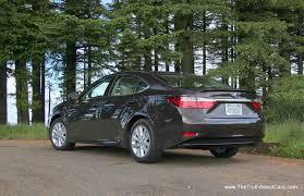 lifted lexus sedan pre production review 2013 lexus es 350 u0026 es 300h the truth
