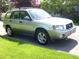 subaru green forester 2003 subaru forester for sale awd auto sales