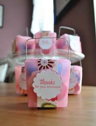home made baby shower decorations clearlytangled handmade baby shower favors showers pinterest