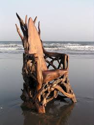 16 fantastic driftwood furniture ideas futurist architecture