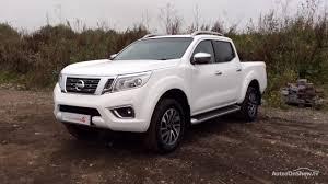 nissan truck white nissan navara dci tekna 4x4 shr dcb white 2017 youtube