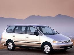 1995 honda odyssey lx honda tuning honda odyssey ra1 1995 design interior exterior innermobil