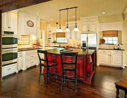remarkable rustic kitchen island lighting home design ideas over