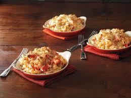 barefoot contessa mac cheese lobster mac cheese recipe ina garten food network