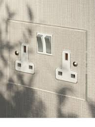 clear light switch cover switches and sockets holloways of ludlow