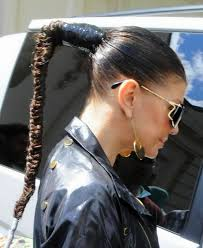 hair styliest eve high ponytail hairstyles 21 stylish eve