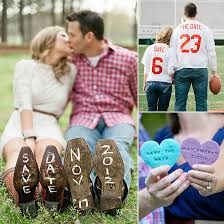 Save The Date Signs Ways To Save The Date With Your Engagement Shoot U2013 Part I U2013 Crazyforus