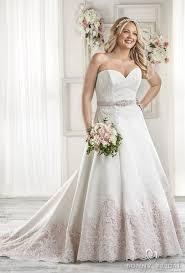 wedding dresses with color trubridal wedding bonny bridal wedding dresses