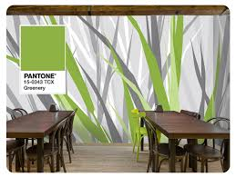 Pantone Colors For 2017 by Pantone Color Of The Year For 2017 Greenery Level Digital