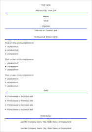 Resume For Advertising Job by Advertising Resume Template U2013 16 Free Samples Examples Format