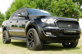 ford ranger wildtrak spec ford uk ford ranger wildtrak 3 2 tdci automatic street fighter