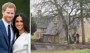 meghan markle home meghan markle and prince harry news are royals buying cotswolds