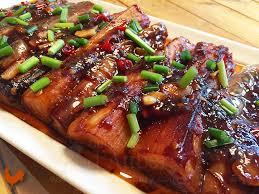 cuisiner aubergine aubergines sauce chinoise de qin
