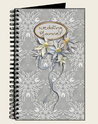 Wedding Planner Journal Journals By Jean My Wedding Dreams Journal Notebook Diary