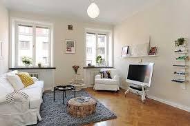 Apartment Decor Ideas Small Space Apartment Design Idea 8 30 Best Small Apartment