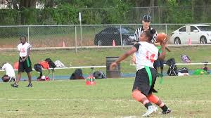 Flag Football Equipment Famu Drs Godby Win District Semifinals In Flag Football Sports
