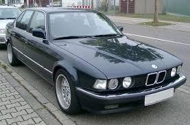 1992 bmw 7 series bmw 7 series e32 735i 735il 740i 740il 750il service repair