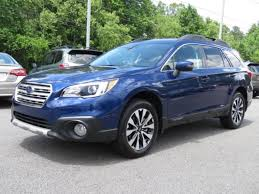 2017 subaru outback 2 5i limited black 2017 certified used subaru outback for sale in duluth ga near