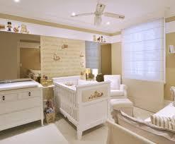 design interieur déco murale chambre bébé fauteuil commode repose
