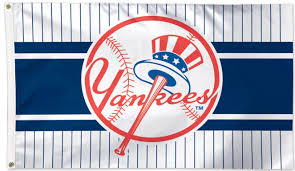 Decorative Sports Flags Ny Yankees Flags New York Yankees Flags At Us Flag Store