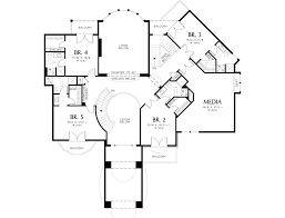 Houseplans Com by European Style House Plan 5 Beds 6 50 Baths 6497 Sq Ft Plan 48 360