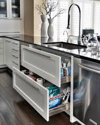 kitchen sink storage ideas the sink storage ideas inspirationseek