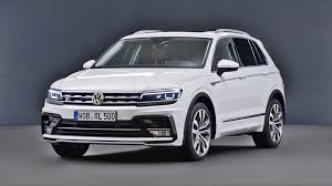 white volkswagen tiguan the snow white volkswagen tiguan 2017 wallpapers and images