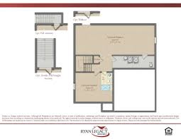 floor plan in french framing and insulating basement walls how to finish a basement