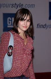 Camilla Belle The Camilla Belle Picture Pages