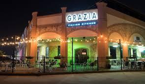 grazia grazia italian kitchen