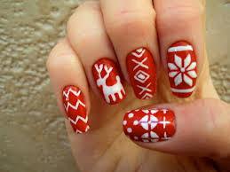 christmas nail designs 2014 and christmas nail art
