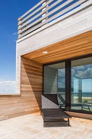 Best Home Architecture Design Jeff by Sea Bright House By Jeff Architects Overlooks The Jersey Shore