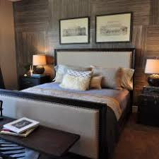 Accent Wall Wallpaper Bedroom Photos Hgtv