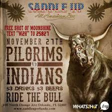 Thanksgiving Pilgrims And Indians Whats2hot Your Orlando Guide To Everything Worth Doing