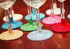 decorazioni bicchieri regali di natale fatti in casa con il riciclo foto 10 40 ecoo