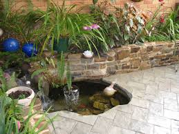 Indoorgardens Pond Designs For Small Gardens Indoor Gardens For Apartments