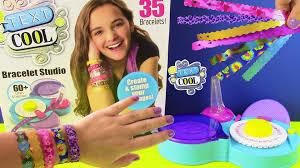 girl bracelet maker images Text cool bracelet studio diy personalized fashion emoticons jpg