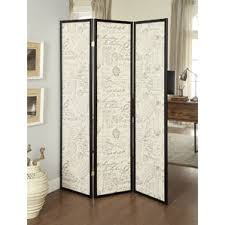 Quatrefoil Room Divider French Country Room Dividers You U0027ll Love Wayfair