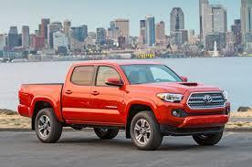 toyota trd package tacoma 2016 toyota tacoma pricing list pickuptrucks com