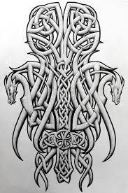 download celtic knot dragon tattoo danielhuscroft com